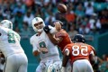 Dolphins pull out a 31-28 victory against Bears in overtime