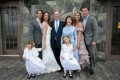 Jenna Bush Hager Shares Adorable Family Photos from Sister Barbara's Intimate Wedding