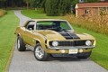 Unrestored Day-Two 1969 Chevrolet Camaro SS396 Is Perfectly Preserved In All Its 1970s Glory