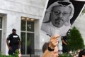 Conservatives mount a whisper campaign smearing Khashoggi in defense of Trump