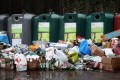 Recycling options dwindle for councils hit by China ban