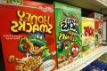 UPDATE 1-Kellogg to bring back Honey Smacks cereal after Salmonella scare