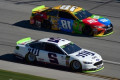 NASCAR's title in sight as playoffs continue at Martinsville