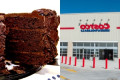 Costco's All-American Chocolate Cake Is a Bargain (and Weighs 7 Pounds)