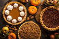 This Is America's No. 1 Thanksgiving Pie (Hint: It's Not Pumpkin!)