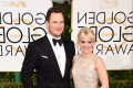 Chris Pratt & Anna Faris Hash Out Divorce Deal for No Support