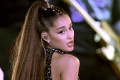 Ariana Grande admits her high ponytail causes 'constant pain' — here's why