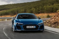 2019 Audi R8 First Look: Nipped and Tucked