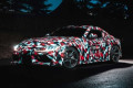 Finally! Toyota Supra production car to debut at Detroit 2019 show in January