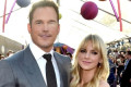 Why Chris Pratt and Anna Faris Have Agreed to Live Within 5 Miles of Each Other for the Next 5 Years