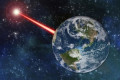Magnified laser from Earth could attract alien attention, MIT researcher says