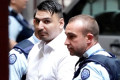 Bourke Street driver James Gargasoulas apologises for rampage, tells jury of 'premonition'