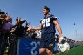 Chargers' Joey Bosa returns to practice