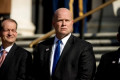 Whitaker Appointment by Trump Is Legal, Justice Department Says