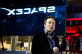SpaceX wins approval to deploy more than 7,500 satellites