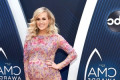Why Pregnant Carrie Underwood Felt 'Kinda Bad' About Her CMA Dresses