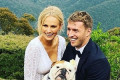 'It is unfortunate but we wish them well': AFL star Kieren Jack's parents reveal their 'disappointment' after not being invited to their son's wedding to Charlotte Goodlet