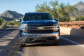 2019 Chevrolet Silverado 1500 and 2.7T Four-Cylinder Pair Together Surprisingly Well