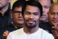 Pacquiao to fight Broner in Vegas