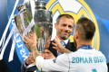 UEFA president: 'Super League will not happen'