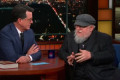 George R.R. Martin's Childhood Pet Turtle Influenced 'Game of Thrones' (Video)