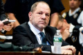 Manhattan D.A. Will Not Charge Harvey Weinstein with Financial Crimes