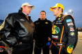 Stockman to take over as Dillon's Cup crew chief