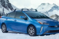 2019 Toyota Prius Gets AWD, Softer Look
