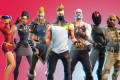 'Fortnite' Hits 200 Million Players, 8.3 Million Concurrents