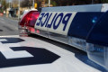 Man arrested after allegedly attacking Adelaide cops