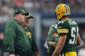 Report: Aaron Rodgers, Mike McCarthy clashing over playcalling