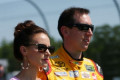 Samantha Busch suffers miscarriage