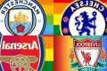 Man City, Chelsea and more Premier League clubs trolled for LGBT support