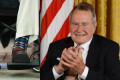 Here's why George H.W. Bush loved to wear those crazy colorful socks