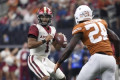 Kyler Murray Deserves Heisman Over Tua Tagovailoa