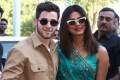 Priyanka Chopra and Nick Jonas Step Out as Husband and Wife and They're Absolutely Glowing!