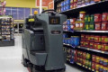 Walmart hiring robots to mop floors at stores