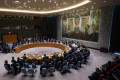 France, Britain seek UN Security Council meeting on Iran missile test