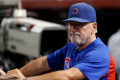 Maddon's son suggests Cubs manager 'soon to be a free agent' on social media