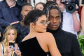 Travis Scott slams trolls for cheating allegations