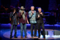 Oak Ridge Boys kept solemn promise to George H.W. Bush: 'It's what you do for friends'