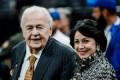 Saints owner Gayle Benson pays off layaway items for more than 400 Walmart customers
