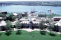 Coast Guard Academy retaliated against a whistleblower who complained of racial bias