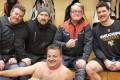 Sidney Crosby's photo with Trailer Park Boys goes viral