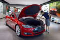 Tesla to Start Production in China Next Year, Shanghai Says