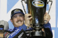 Truck Series champion Brett Moffitt released by title team