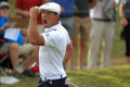DeChambeau/Na among QBE Shootout co-leaders after opening 59