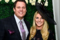Former 'Bachelor' Bob Guiney Posts First Family Photo With Newborn Son