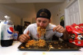 What Is the Fire Noodle Challenge? Why This Korean Food Craze Has YouTubers in Tears