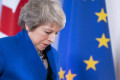Theresa May to Announce Delay to Brexit Vote: Sunday Times
